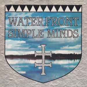 Image result for simple minds waterfront